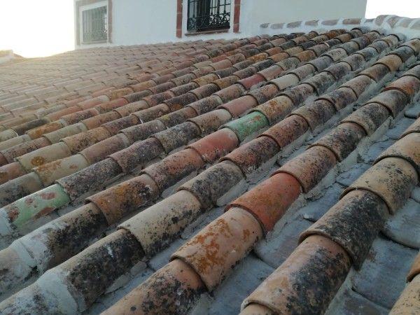 Opinión sobre tejado recién hecho - 4