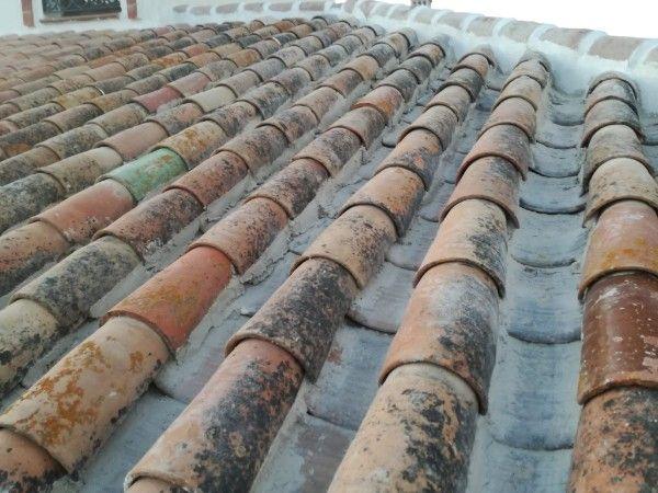 Opinión sobre tejado recién hecho - 7