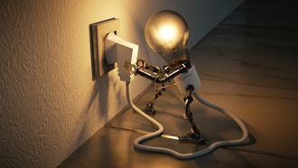 Ahorra electricidad en tu vivienda. Medidas de mejora que no requieren obra