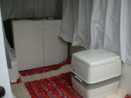aislamiento térmico furgoneta camperizada