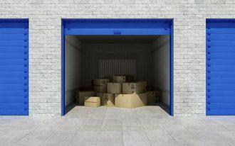 ¿Un almacén necesita licencia de actividad?