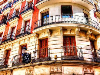 Apartamentos turísticos en la Comunidad de Madrid