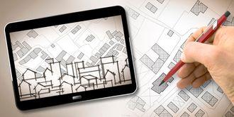 ¿Qué programa usar para calcular áreas de terrenos?