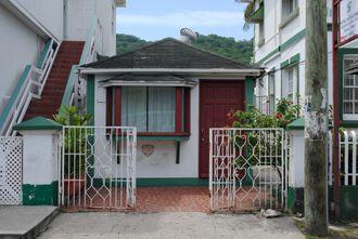 ¿Cuales son las áreas mínimas de una vivienda unifamiliar?
