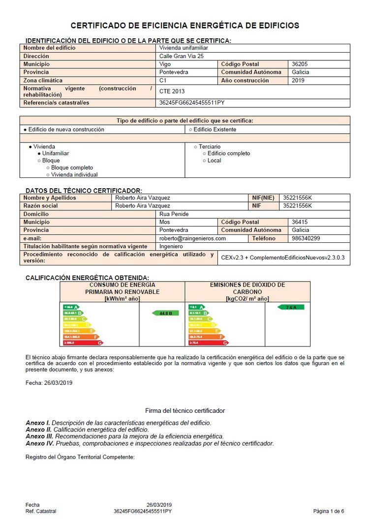 ce3x certificacion energetica de edificios paso 12