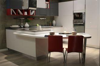 Instalación eléctrica de una cocina según normativa