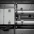 Proyecto de instalación de aire comprimido