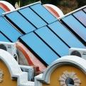 Proyecto de instalación solar térmica