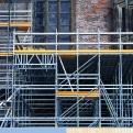 Proyecto de rehabilitación de edificio