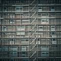 Proyecto de rehabilitación de fachada
