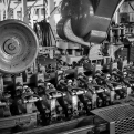 Auditoría energética industrial
