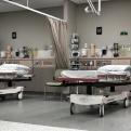 Auditoría energética hospital