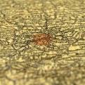 Plano georeferenciado