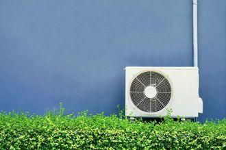 Distancia mínima entre el aire acondicionado y la ventana del vecino