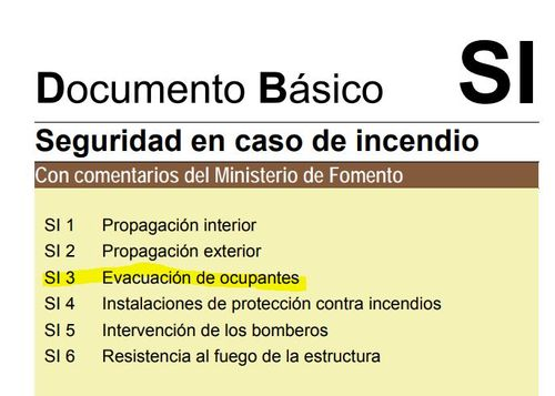documento basico seguridad caso incendio