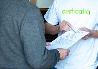 Cómo conseguir duplicado de Certificado Energético