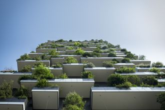 ¿Qué son los EECN, o edificios de energía casi nula?