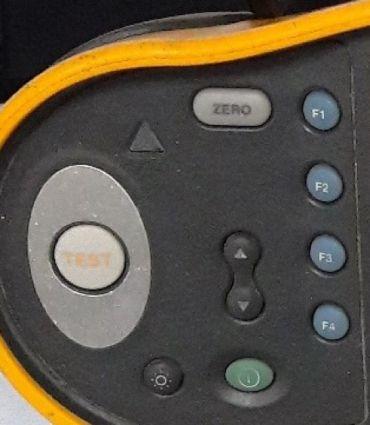 medicion multimetro
