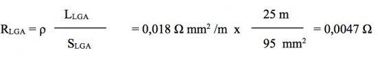 calculo resistencia 1