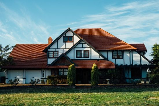 hipotecar casa pagada