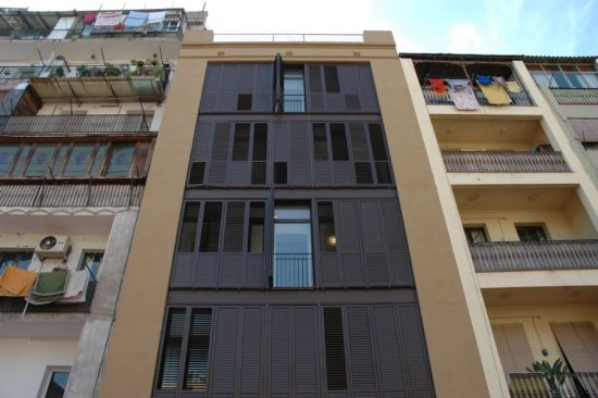 tipo edificio 10