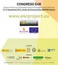 I Congreso Internacional E4R: Casos Prácticos de Rehabilitación Energética en Edificios