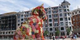 Más de 1000 edificios tendrán que pasar la ITE en Bilbao este año