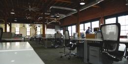 ¿Necesito licencia de apertura para una oficina?
