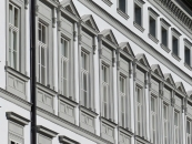 Calidad de las ventanas según el año de construcción del inmueble