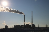 Emisiones de CO2 en las provincias españolas