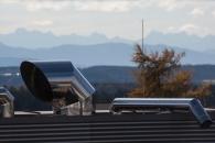 Generadores térmicos utilizados en España