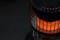 Consumo energético de calefacción en las provincias españolas