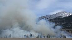 ¿Se pueden recalificar terrenos quemados?