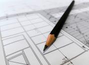 Cómo hacer un plano de una habitación a escala