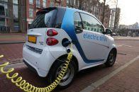 Cómo homologar un coche eléctrico en España