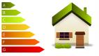 La calificación energética E