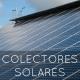 Qué es un colector solar