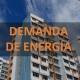 La demanda de energía de una vivienda certificada