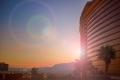 Eficiencia energética en hoteles