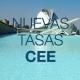 Bajan las tasas para el certificado energético de locales en Valencia