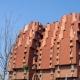Certificado Energético en Barcelona de un edificio singular: Walden 7