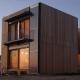 Certificación energética A: Arquitectura pasiva