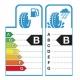 Etiqueta de Eficiencia Energética, también para neumáticos