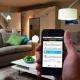 Hue, la bombilla LED inteligente