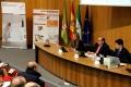 Expertos en bajo consumo energético analizan el estándar Passivhaus en Granada