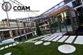 VIVE COAM, nuevo sello medioambiental arquitectónico
