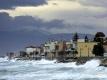 El calentamiento irreversible de la Tierra elevará el mar durante miles de años