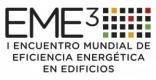 El I Encuentro Mundial de Eficiencia Energética en los Edificios tendrá lugar en Madrid el próximo noviembre