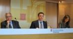 """Cataluña anuncia una ley de cambio climático con """"fiscalidad verde"""""""