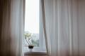 Transmitancia térmica en huecos de fachada exigida por el código técnico de la edificación
